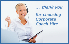 corporate -bus-hire-receptionist sydney based
