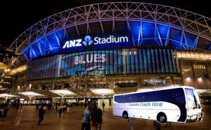 corporate bus hire social_anz_stadium